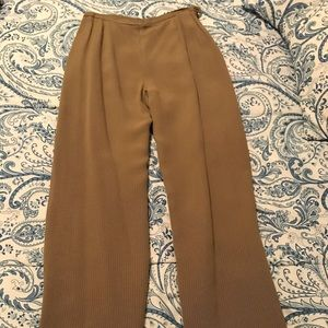 Size 8p dress slacks